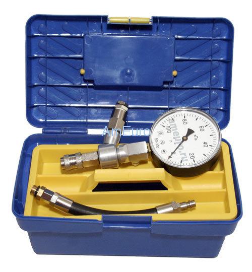 Анализатор герметичности цилиндров своими руками